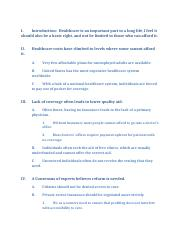 Module 07 Written Assignment - Planning Activity for the Persuasive Essay