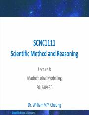 Lecture8_sem1_201617_MathematicalModelling