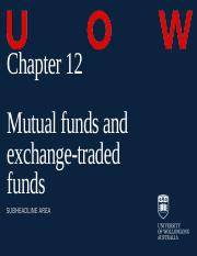 Chapter 12 Mutual funds and ETFs.pptx