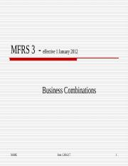 MFRS 3.ppt