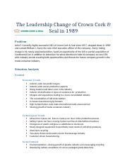 Crown-Cork-and-Seal SWOT.docx
