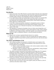 CH 9 Notes