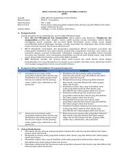 12 Rpp 3 Docx Rencana Pelaksanaan Pembelajaran Rpp Sekolah Mata Pelajaran Kelas Semester Materi Pokok Alokasi Waktu Smk Mutia Harapan Cicalengka Pkwu Course Hero