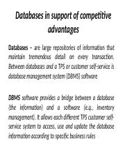 Databases-in-support-of-competitive-advantages.pptx