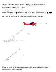 Solution for Chapter 3, 3.8 - Problem 39 - Single Variable Calculus, 6th Edition - eNotes.pdf
