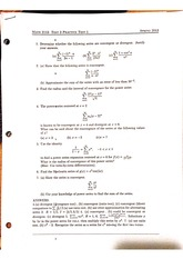 practice exam 3 answers