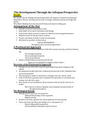 HDFS- Chapter One Notes.docx