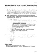 INFT101_Microsoft_Word_Outline_and_Rubric_Evaluation_Instructions (2)