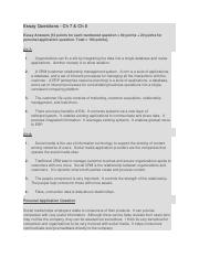 CTS-115 Essay Questions Ch 7-8.docx