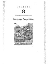 Chapter+8+-+Language+Acquisition