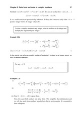Example Problems 2