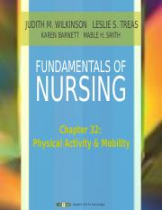 fundamentals wilkinson Ch32bb