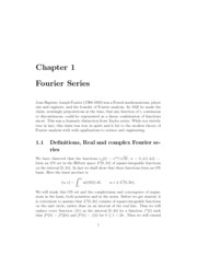 fourierseries