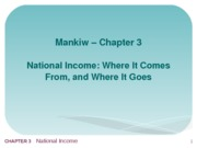 Econ 4081 - slides chapter 3