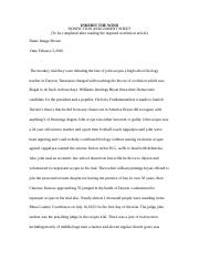 Image brown 2 page essay