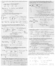 Physics Q4 review page