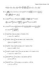 Calculus by Thomas Finney 10th Edition Solution Manual_Part267
