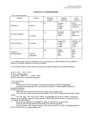 BIO1A-Week 1 Worksheet - Water Macromolecules Worksheet Bio 1A ...