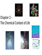 Chap2_Chemistry Parts I & II_skeleton_F14