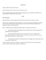 Critical Response Essay Format   Writing A Tk     Allstar Construction