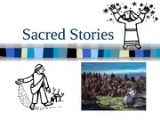sacredstories