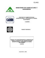 E14620PLAN1AMBIENTAL1CADERS.doc