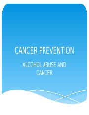 Alcohol+and+Cancer.pptx