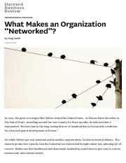 "What Makes an Organization ""Networked""?.pdf"