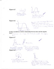 momentum & collisions notes 2