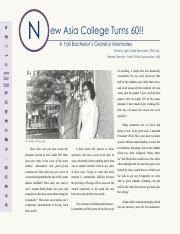 New Asia College Turns 60!! - A Yali Bachelor's Grateful Memories.pdf