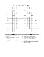 Worksheet CW puzzle Ch 1.docx