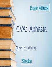 440 Wk 7 Altered Communication Aphasia PPt LN 062617.pptx