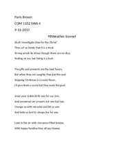 Help me do my essay a sorrowful woman by gail godwin