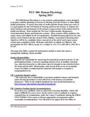 Syllabus - PGY 300 - 2015 Spring Latest Version