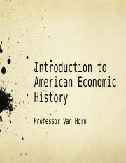 01 Introduction to Economic History.ppt