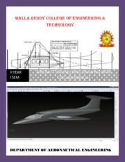 Malla Reddy College AutoCAD Lab Manual
