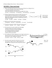 13a-waves_and_optics_mc_practice_problems_-_section_a_waves_and_sound