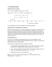 Question 7.3C Detailed Solution