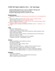 GNED102 Test 1 Study Guide (SPR 12)(2)