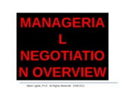 9NEGOTIATION