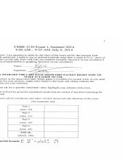 chbe2120Summer2014Exam2Solutions