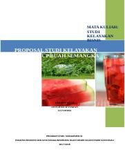 Struktur organisasi di PT Indomarco Prismatama terdiri ...