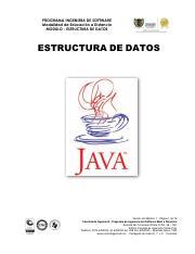 Ejemplo De Programa Java Que Contiene Un Operador