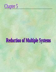 Lect4-System-Reduction-and-Representation.ppt