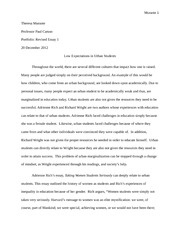 song for my father essay murante theresa murante professor 5 pages the library card and taking women seriously essay