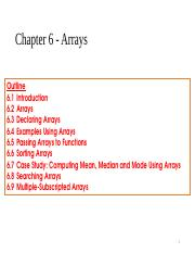 6-Arrays in C.ppt
