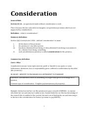 3.Consideration (business law).pdf
