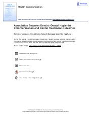 2-Association_Between_Dentist_Dental_Hygienist_Communication_and_Dental_Treatment_Outcomes.pdf