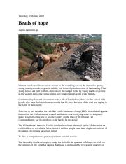 Beads of Hope-Times of Malta.doc