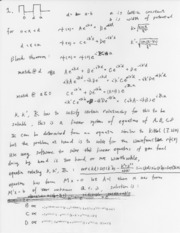 PHY 342 chapter3-solutions